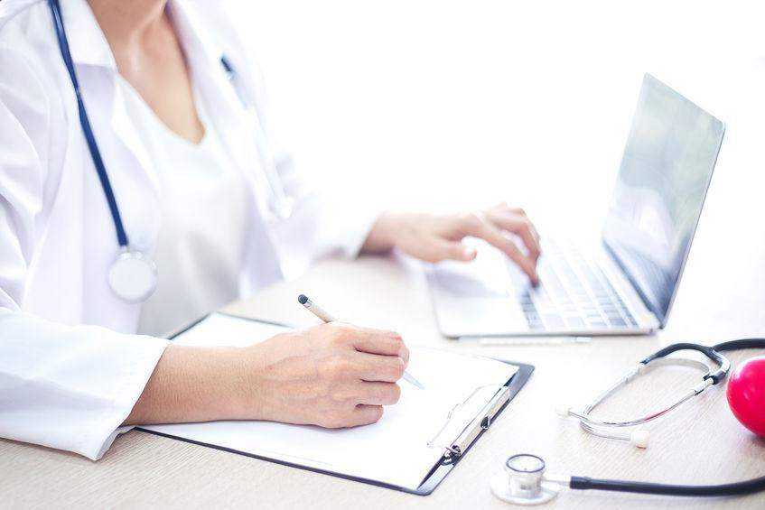La digitalisation d'un cabinet médical: 3 outils clés
