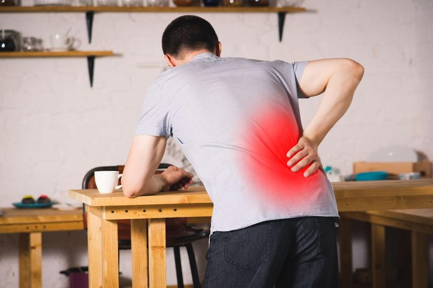 2 traitements efficaces pour soulager le mal de dos