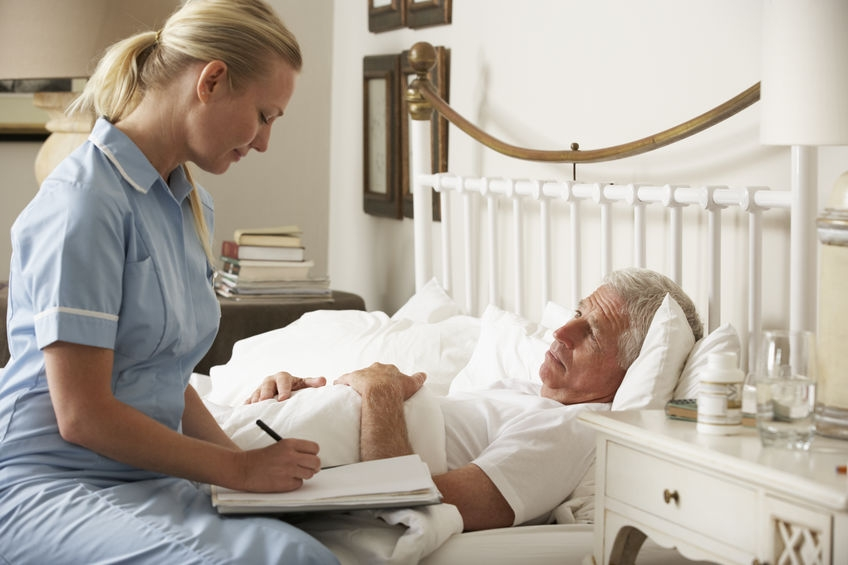 L'usure du métier d'infirmier et leurs conditions de travail