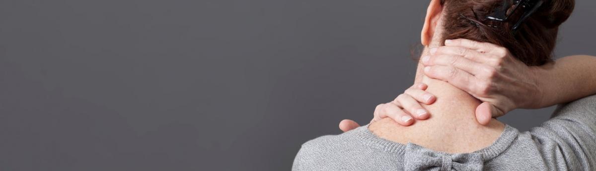 Infirmiers: comment soulager une cervicalgie entraînée par l'exercice du métier