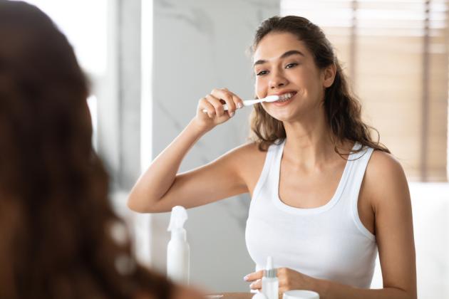 8 règles à suivre pour garder une bonne santé bucco-dentaire